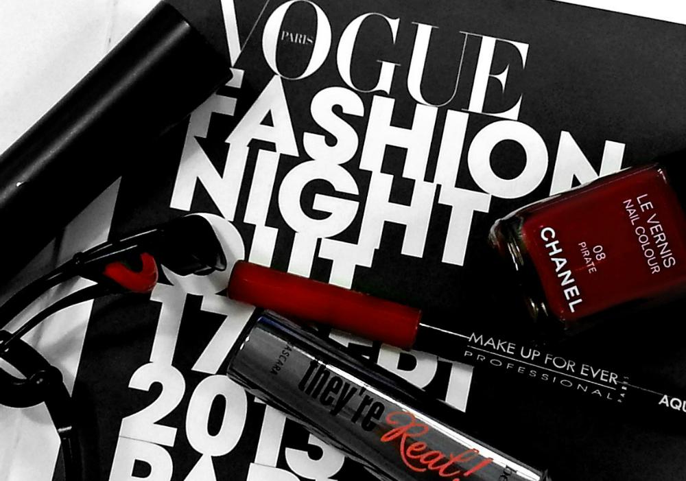 La Vogue Fashion Night Out 2013 à Paris