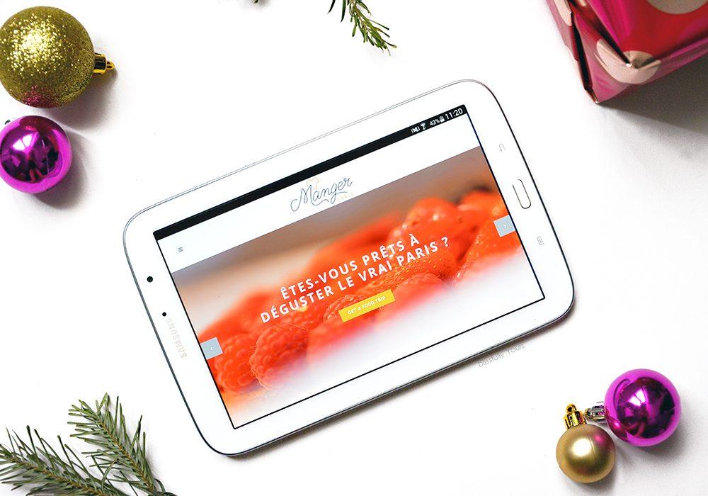 Manger Paris : le bon plan cadeau pour Noël