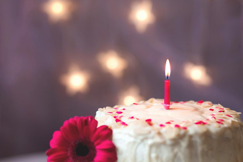 Ma wishlist d'anniversaire pour mes 30 ans !