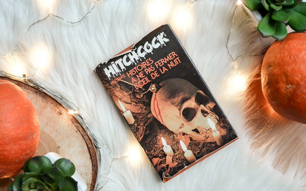 Halloween : ma sélection de livres pour frissonner !