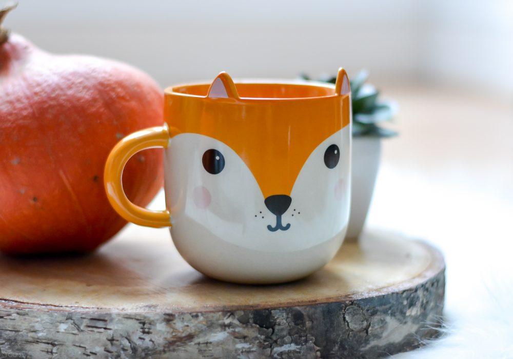 Inspiration Pinterest : au coeur de l'automne